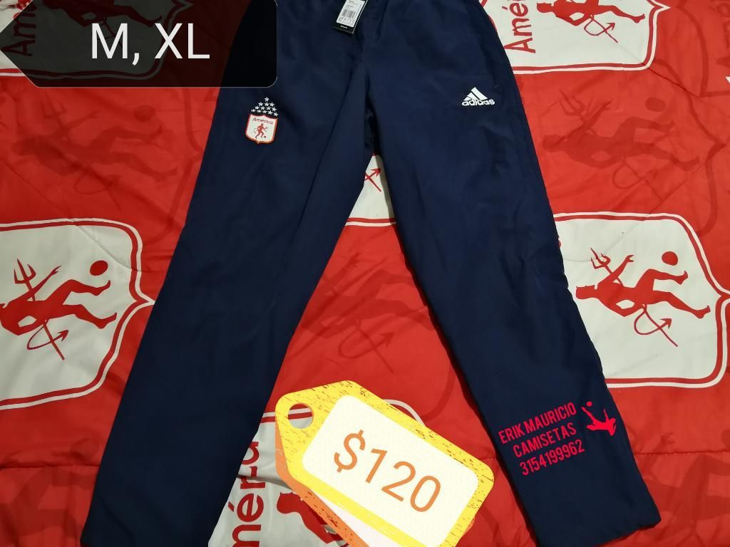 Sudadera De Adidas Original América Xl Cali TZXukiwOP