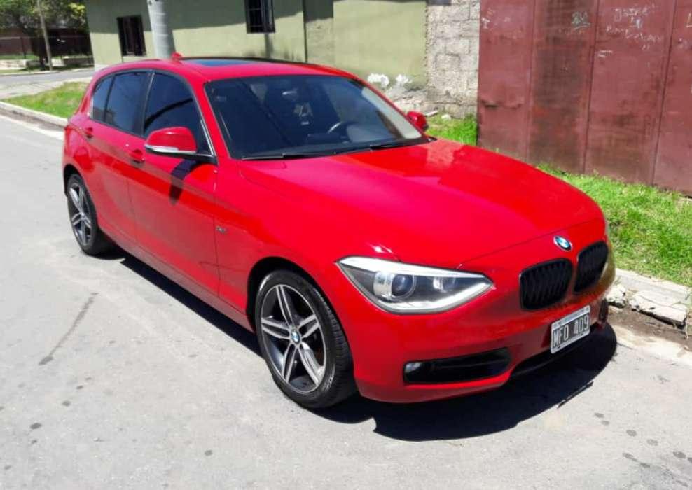 BMW Série 1 2013 - 120000 km