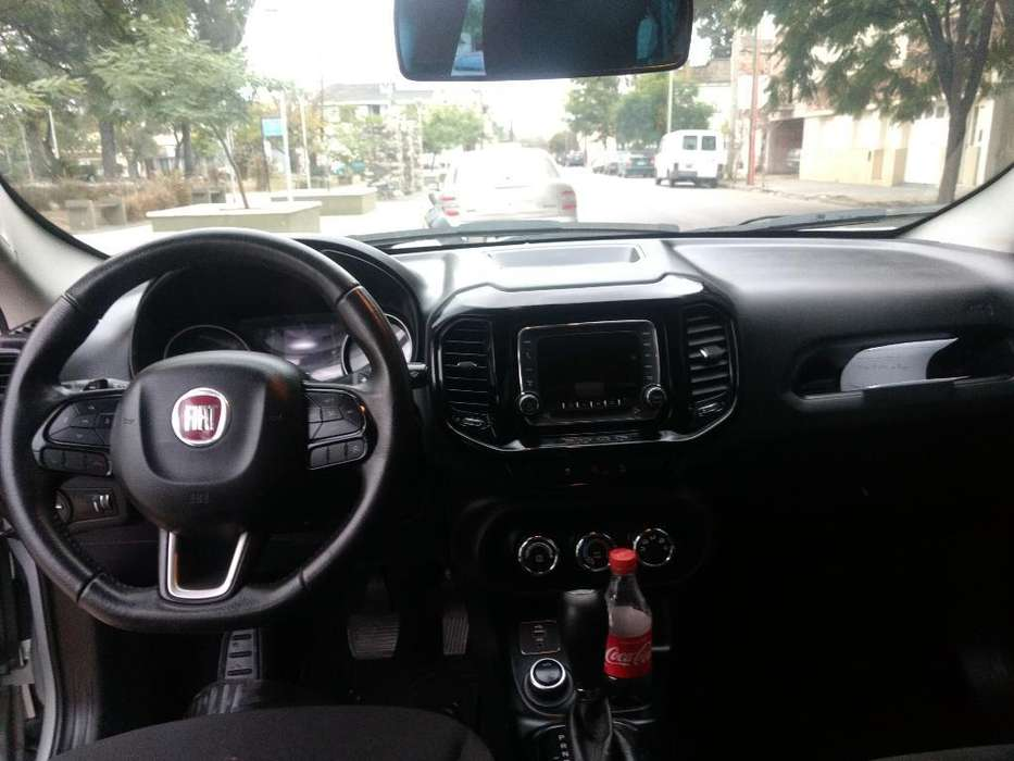 Fiat Toro 2018 - 21000 km