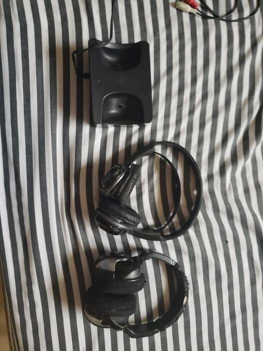 Audifonos Inalabricos Bluetooth Sony