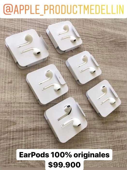 Earpods iPhone Apple
