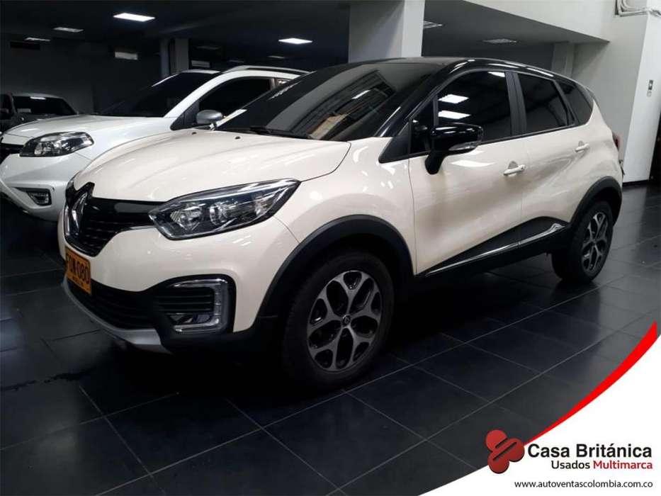 Renault Captur 2019 - 13152 km