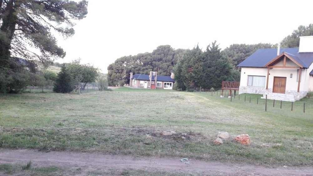 Vendo <strong>terreno</strong>s Villa Ventana
