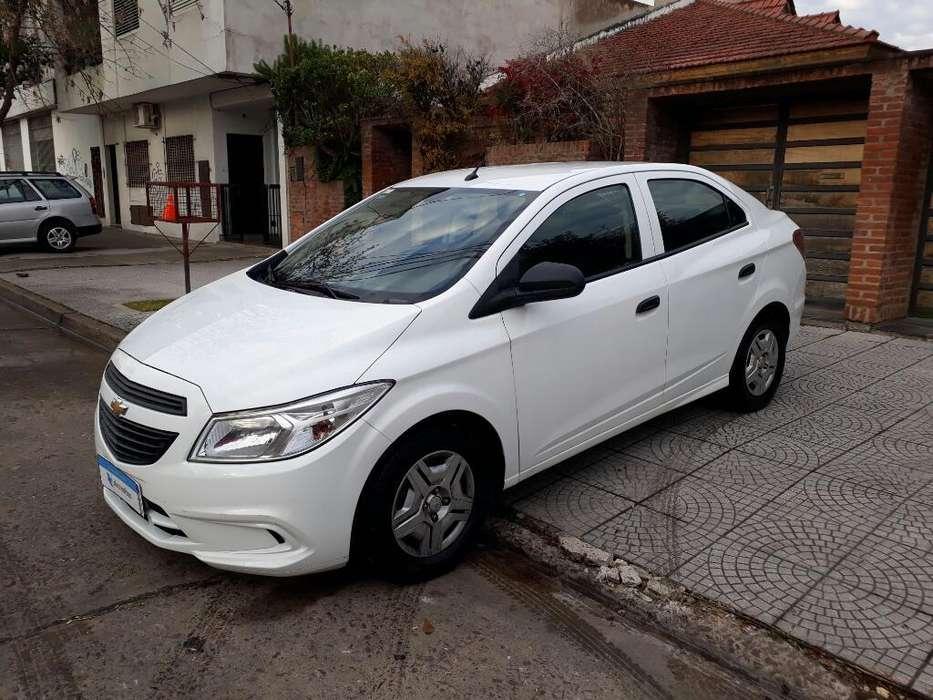 Chevrolet Prisma 2018 - 20000 km