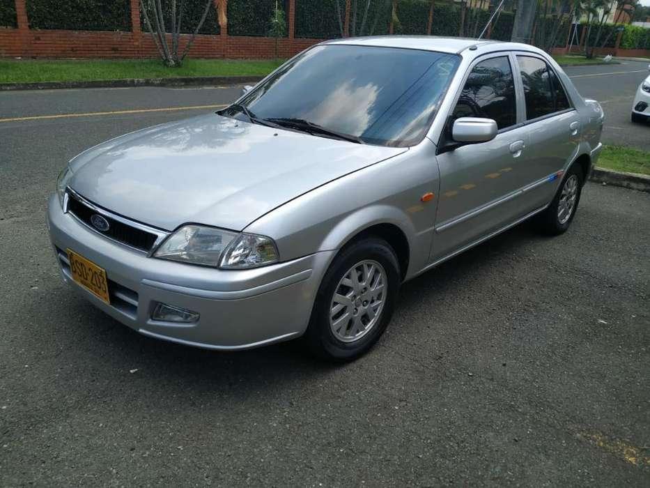 Ford Laser 2005 - 124000 km