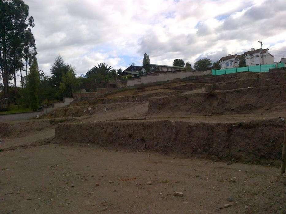 Valle de Los Chillos, Terreno en Venta