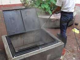 servicio de limpieza de cisternas riobamba ecuador