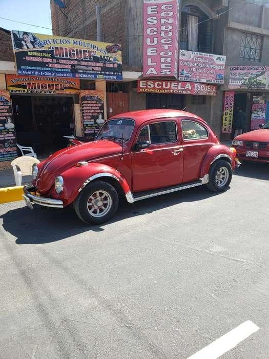Volkswagen Escarabajo 1973 - 0 km