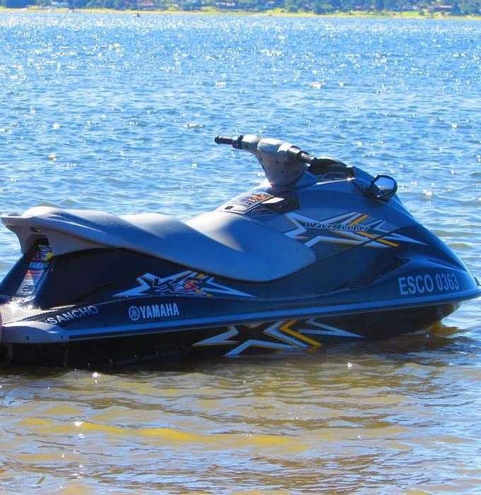 Moto de Agua Yamaha Vxs 1800Cc