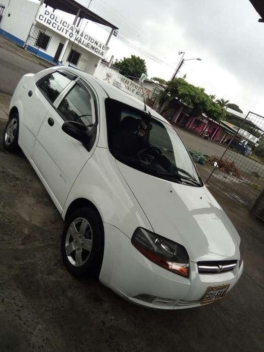 Chevrolet Aveo 2010 - 20000 km