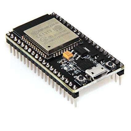 Esp32 Esp-32 Placa Desarrollo Esp-wroom-32 Bluetooth Wifi