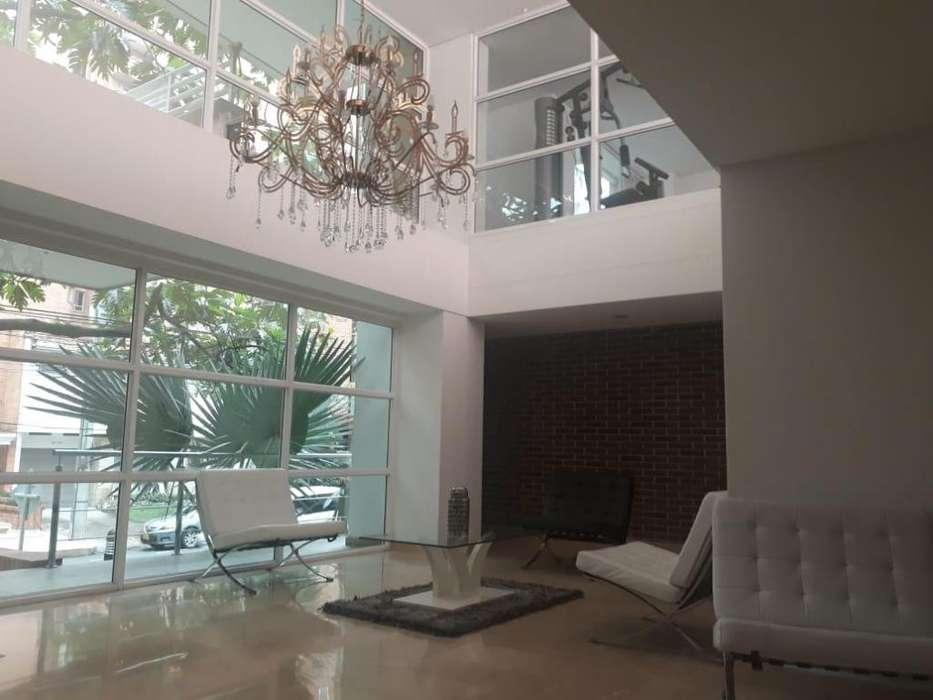 1142365P Venta Penthouse Laureles - wasi_1202217