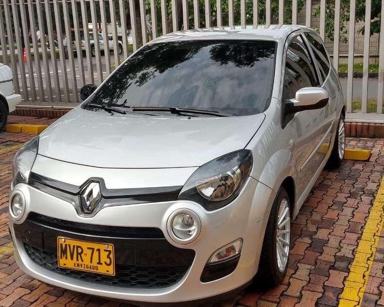 Renault Twingo 2014 - 67000 km