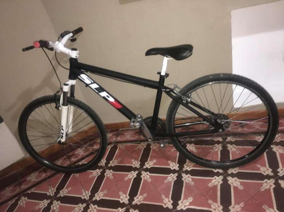 Vendo Bici Slp Pro