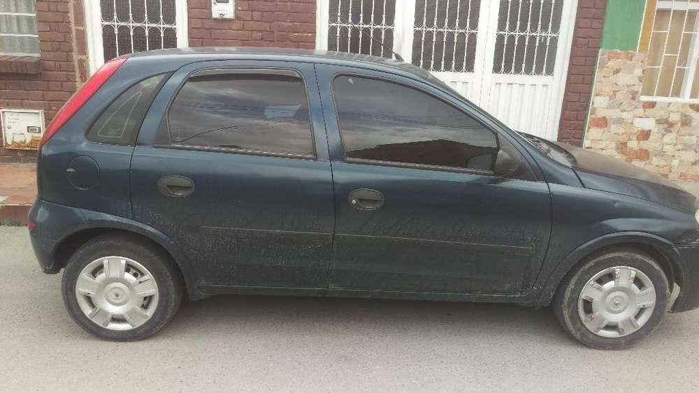 Chevrolet Corsa 4 Ptas. 2007 - 114000 km