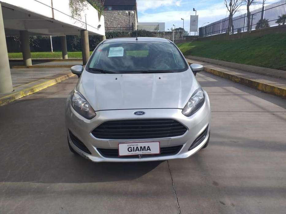 Ford Fiesta Kinetic 2014 - 83000 km