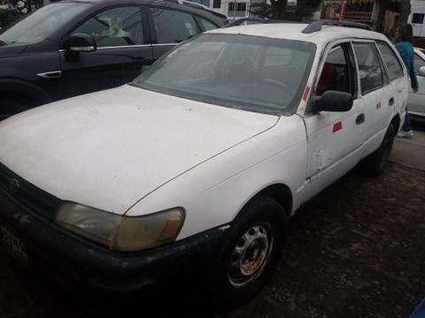 Toyota Corolla S 1993 - 100 km