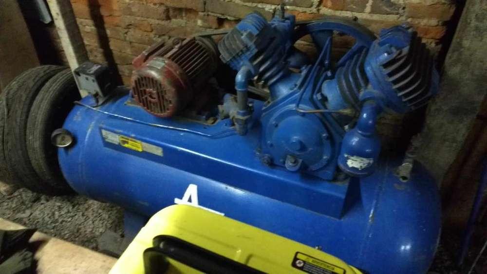 Compresor Trifacico 3hp