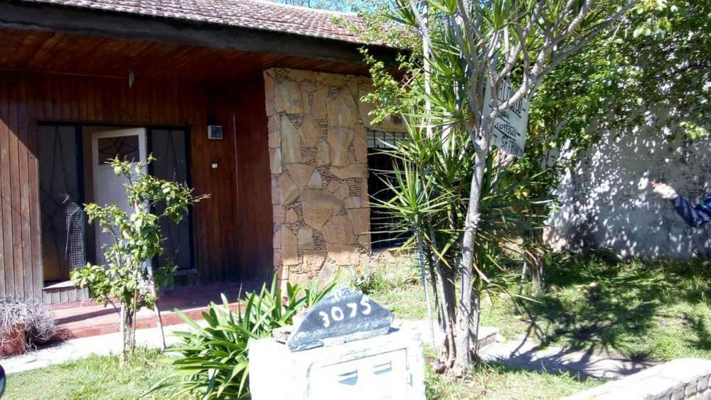 Casa Chale en Alquiler