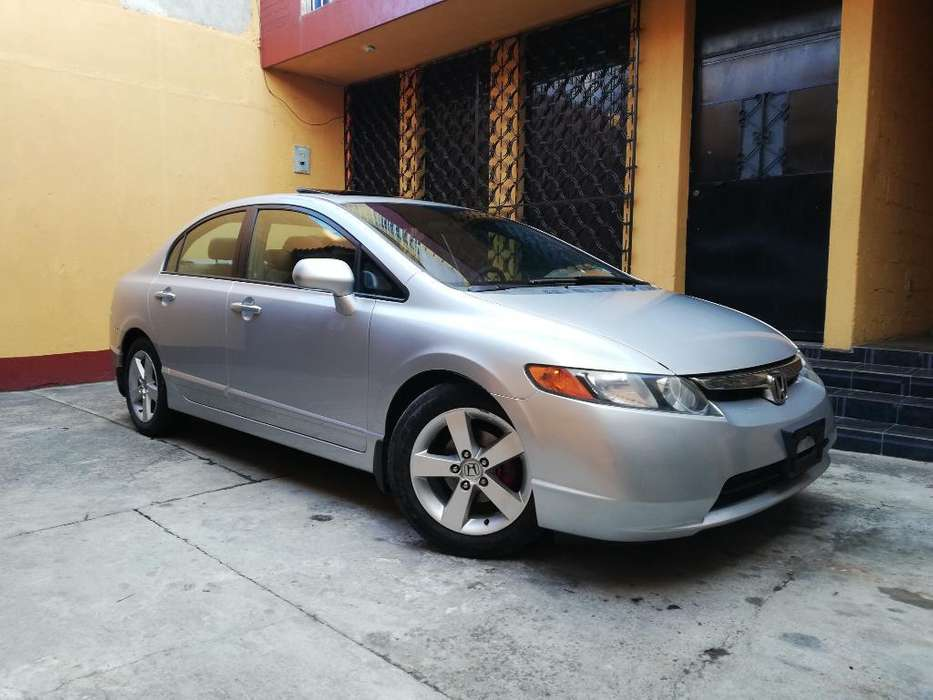 Honda Civic 2007 - 146500 km