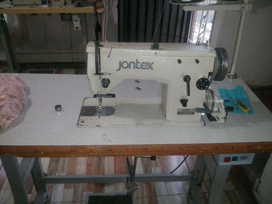 Vendo Maquina de Cocer Jontex Ty20u43