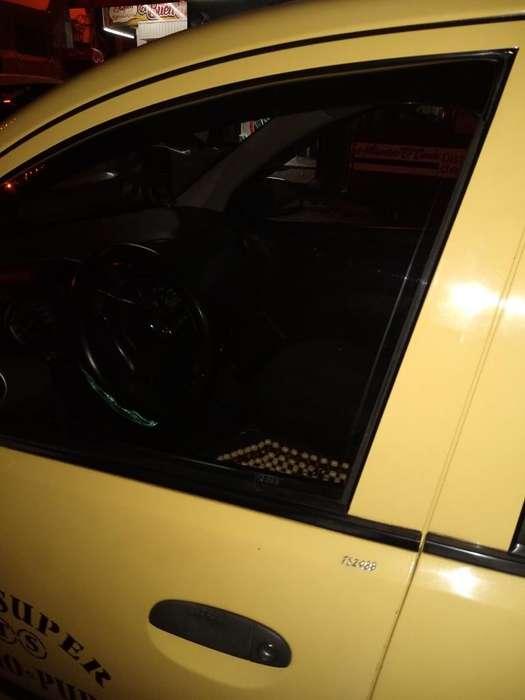 Administro Taxis, pago Antisipado Semana