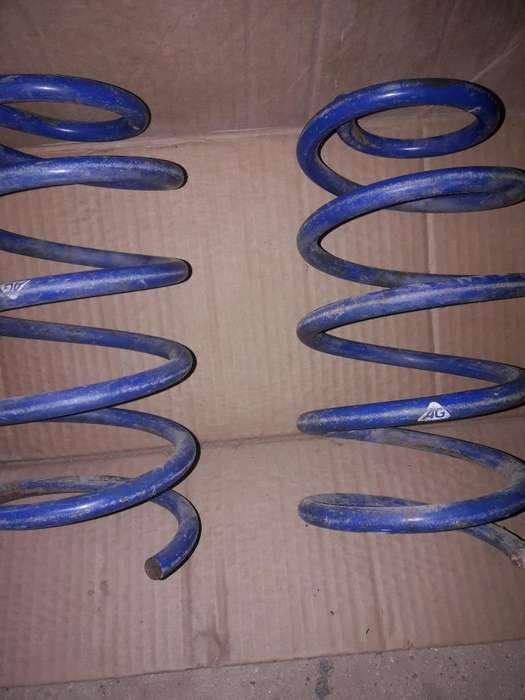 Vend Espirales Progresivos para <strong>fiat</strong> Uno