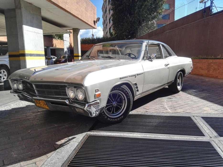 Buick Otros Modelos 1966 - 53500 km