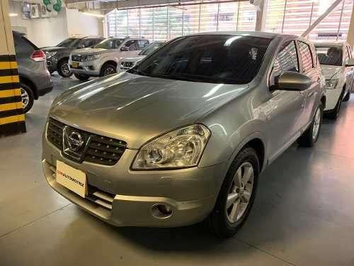 Nissan Qashqai  2010 - 130000 km