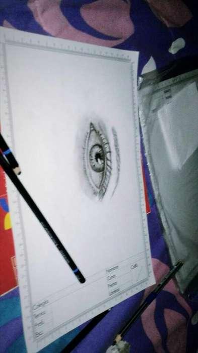 Clases de Dibujos Y Realizacion de Dibuj