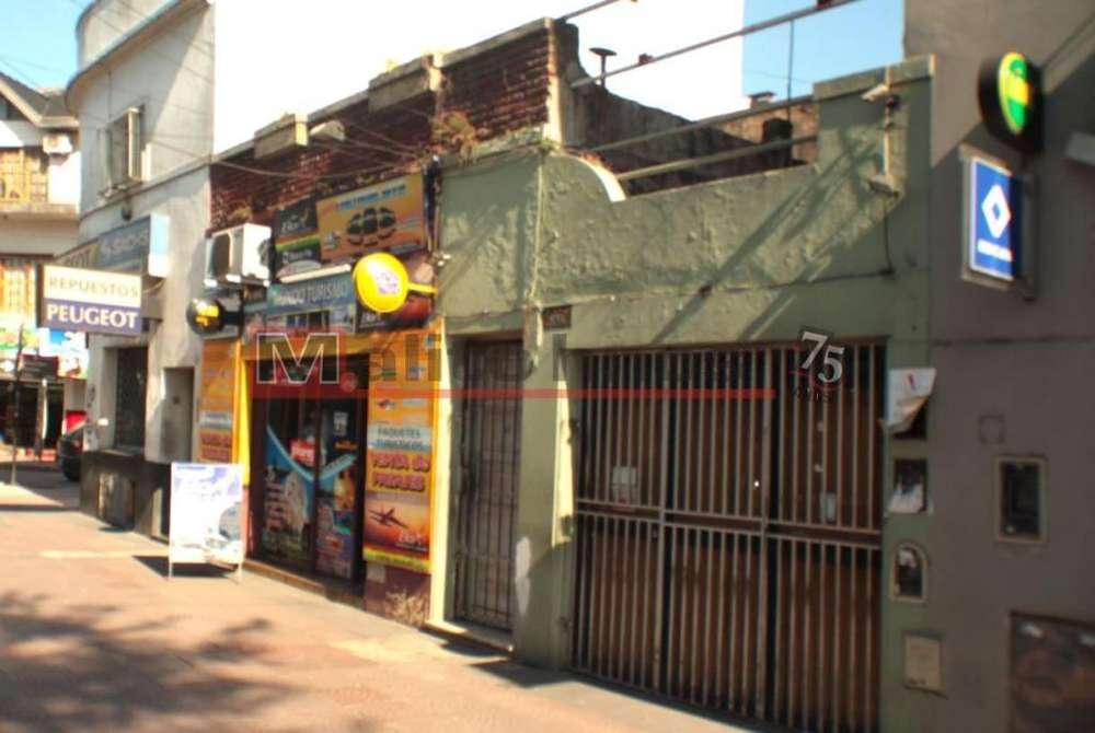 Venta Terreno en Parque Avellaneda