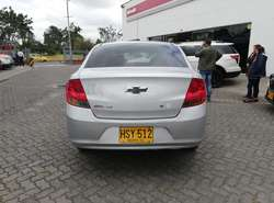 Chevrolet Sail Ls 1.4 2014