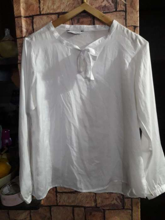 <strong>camisa</strong> Talle 2