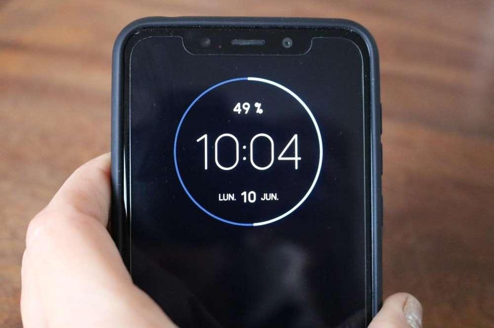 Motorola One 64Gb Nuevo