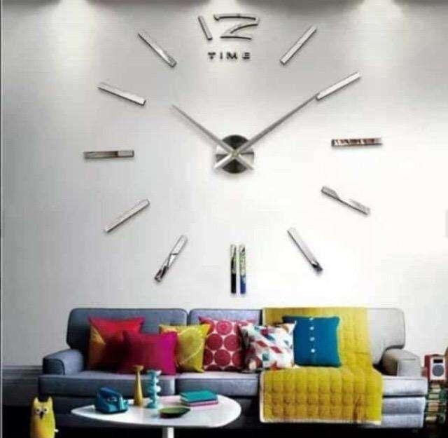 Relojes ,Decorativos