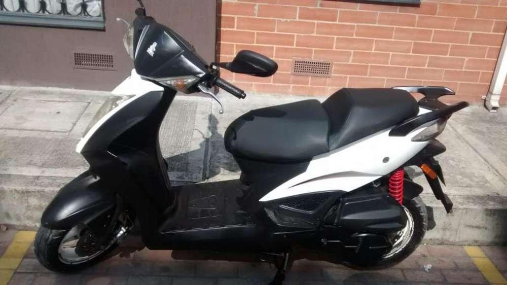 Vendo Agility Rs 125 Mod 2012