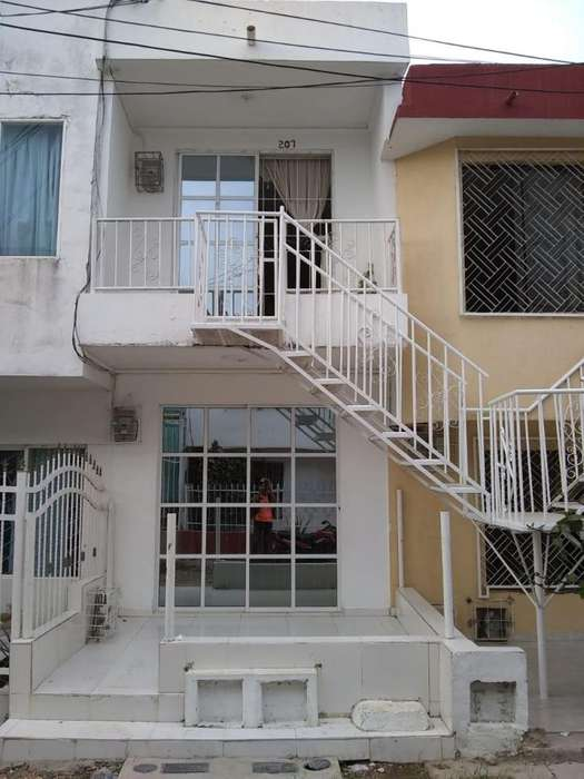 Buen apartamento de dos habitaciones Cartagena