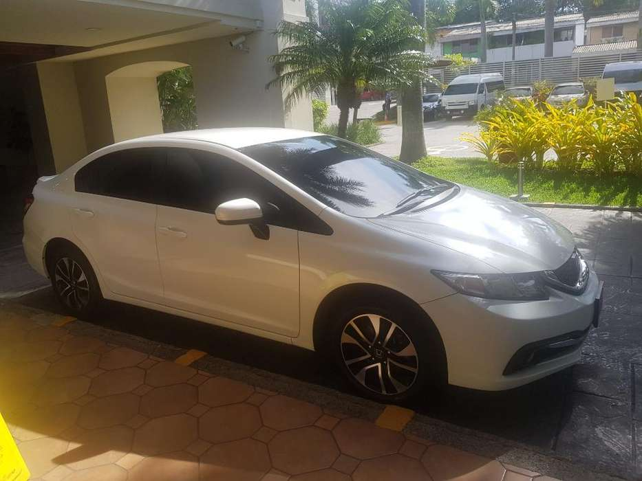 Honda Civic 2014 - 37000 km