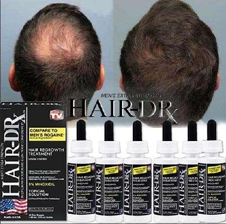 MINOXIDIL CON VITAMINAS. Para barba cabello cejas y pestañas inf. 3052220813