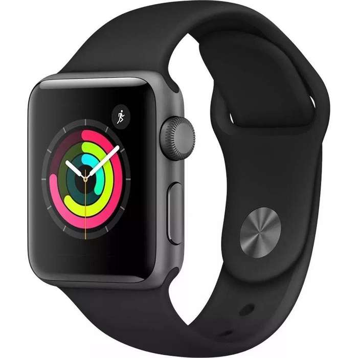 Apple Watch 3 Sport band 38 mm NUEVO caja sellada