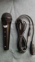 Microfono Pro Dj Nuevos