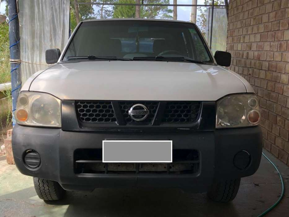 <strong>nissan</strong> Frontier 2004 - 356000 km
