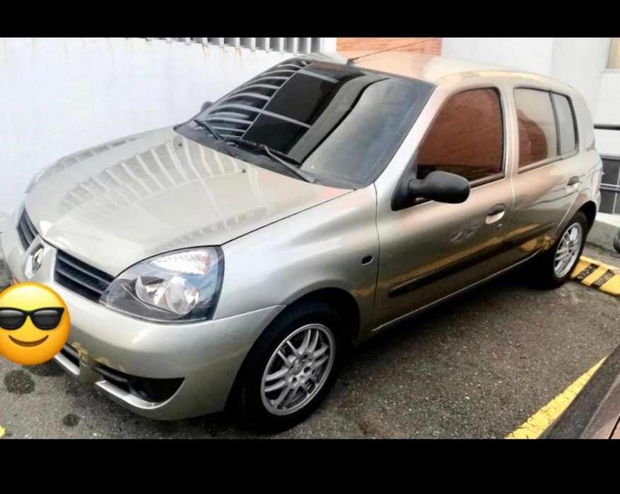 Renault Clio  2014 - 66000 km