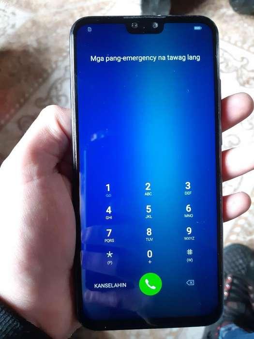 Vendo Huawei Y9 2019 en Buen Estado