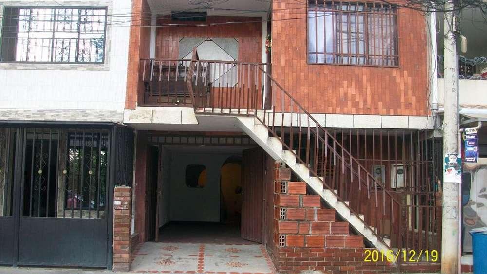 Casa en arriendo, barrio Porvenir