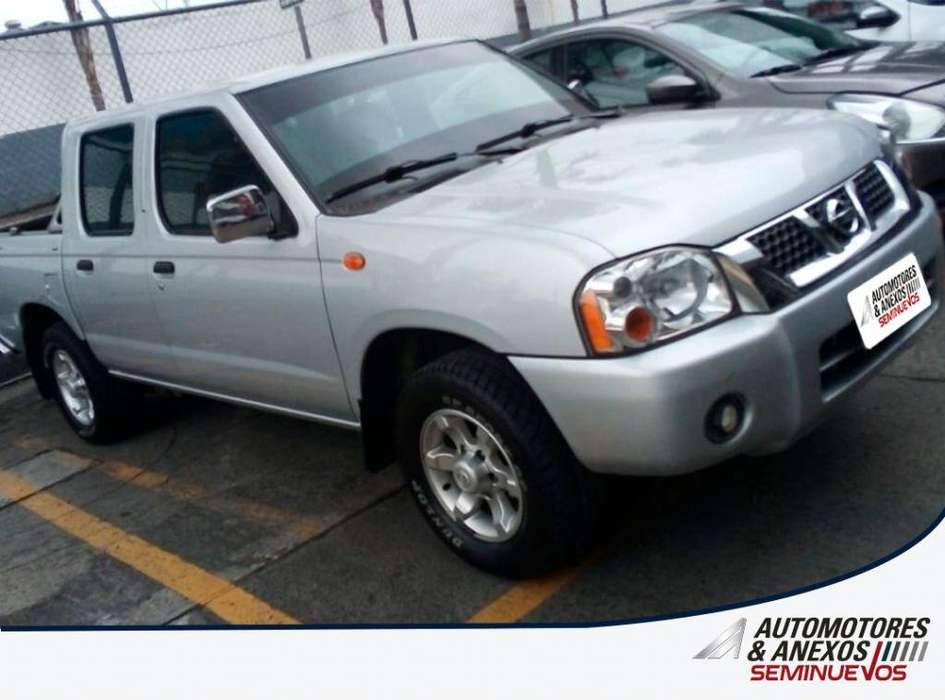 Nissan Otro 2014 - 106694 km