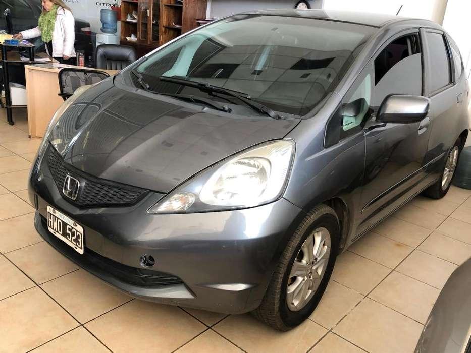 Honda Fit 2009 - 162000 km
