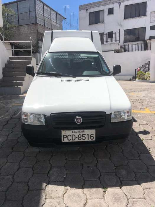 Fiat Fiorino 2013 - 105000 km