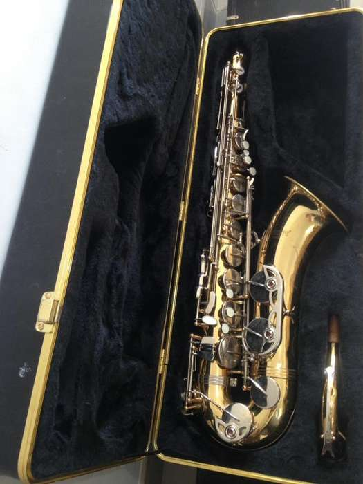 saxo tenor Selmer ts500