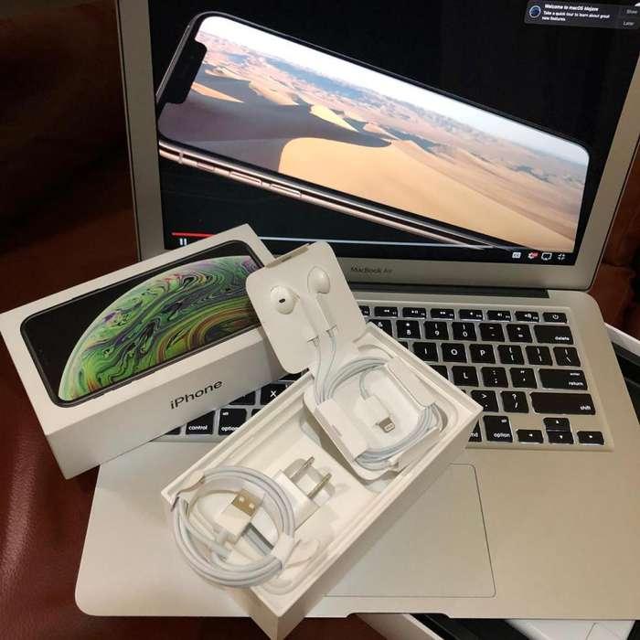 Repuestos y Accesorios Originales para iPhone